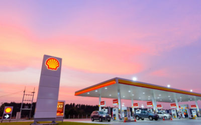 Shell: Deep Diving Into Demand Driven Planning